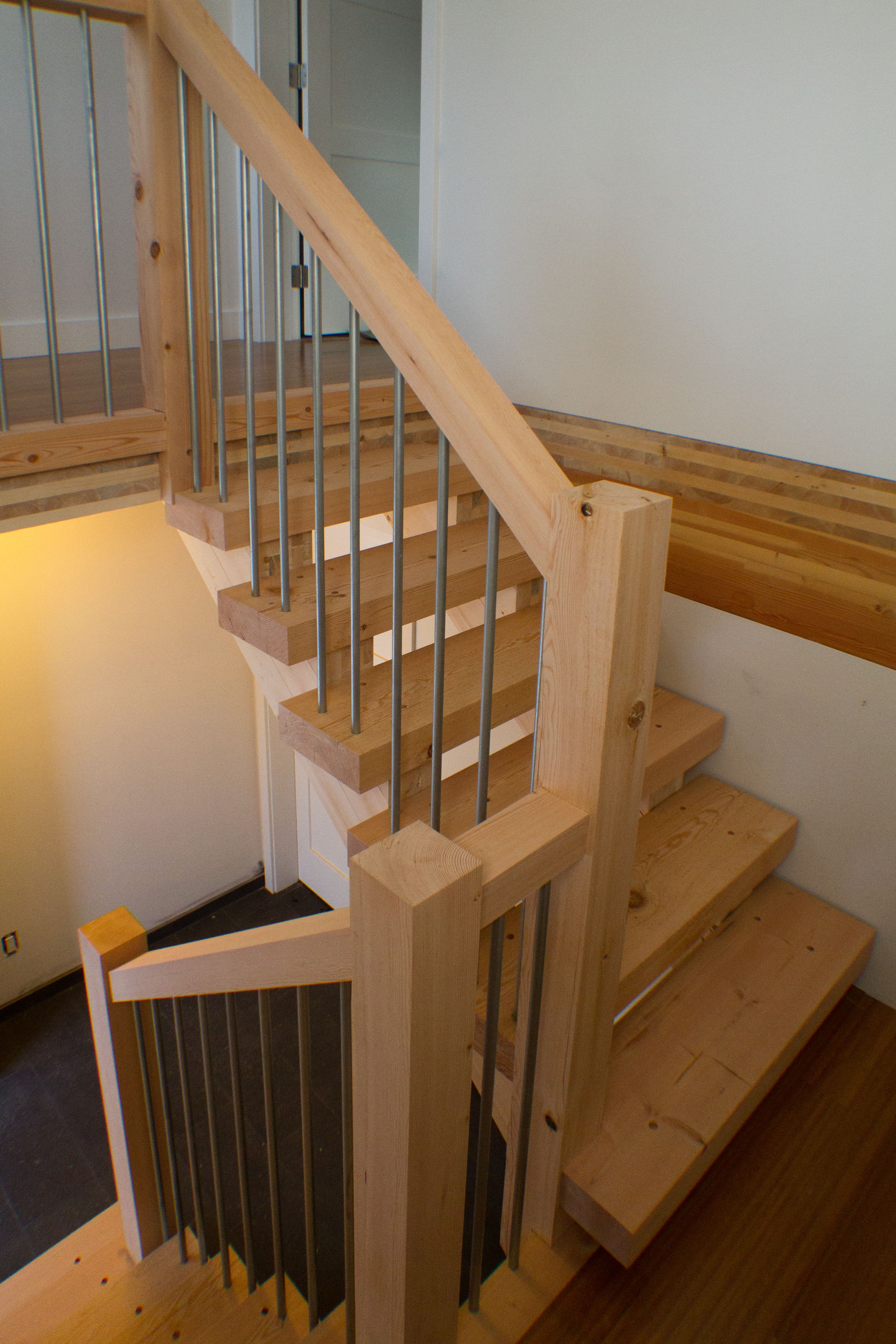 Whistler Passive House Duplex Is Move In Ready