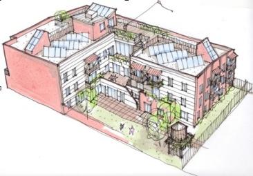 Brooklyn PH Cohousing