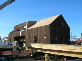 Fort St. John Passive House PLUS