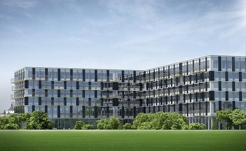 CREE LC Hotel Concept
