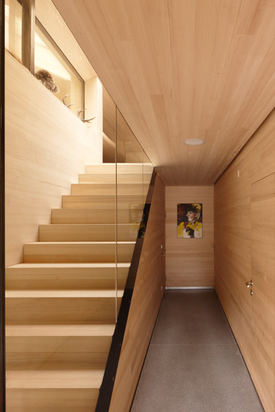 House Hunter Interior - Wood=Larch