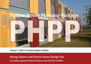Passive House Planning Software