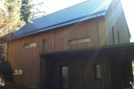 Energuide 88 - Vancouver Island Passive House