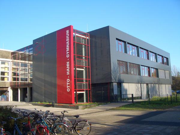 Otto Hahn Gymnasium Germany