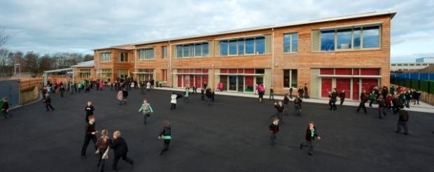 Oakmeadow Primary School - UK Architype