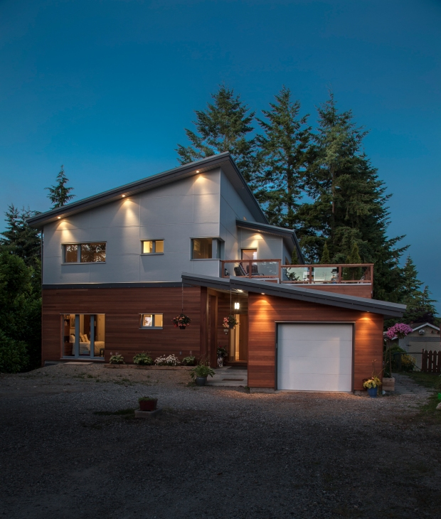 Surrey Passive House Greater Vancouver