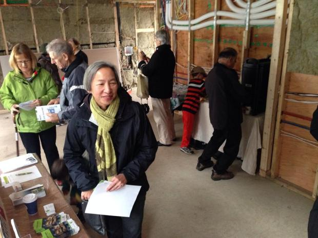 Vancouver Passive House Days 2014