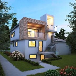 Passive House PLUS Vancouver