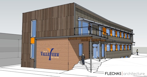 Canada S 1st Passive House Townhall Coming To Valleyview Alberta