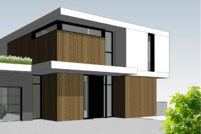 Greater New York Passive House - Marken Design + Consult